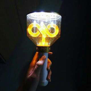 Infinite Lightstick Used for once