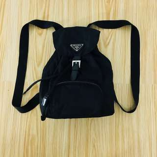 Prada Mini Backpack