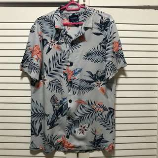 P&B Hawaiian Shirt