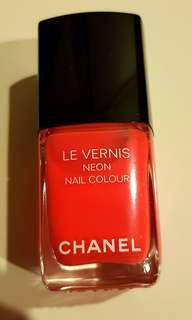 Chanel Le Vernis 596 (Nailpolish)