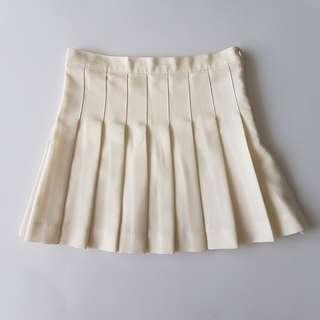 American Apparel AA Tennis Skirt