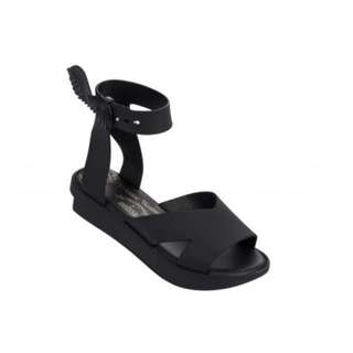 Brand New Melissa x Vivienne Westwood Plastic Heel Platform Shoes