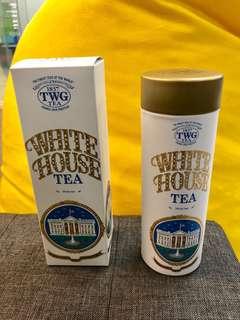 NEW TWG White House Tea