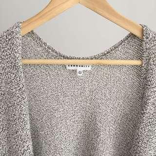Oversized sweater XS