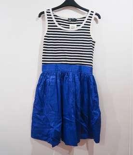 Just G Nautical Dress