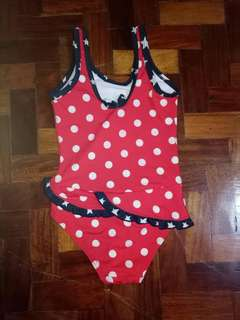 Swimsuit for babies/girls