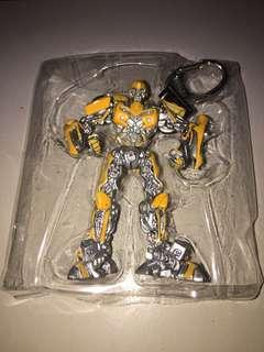 2007 Transformers: Bumblebee Keychain (3 inch)