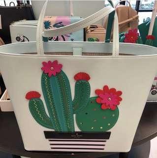 Kate Spade Cactus Little Len (Original)