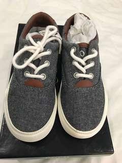 BNIB Ralph Lauren toddler shoes sz 11 rrp $89.95