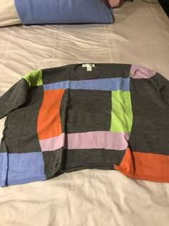 CDG Sweater