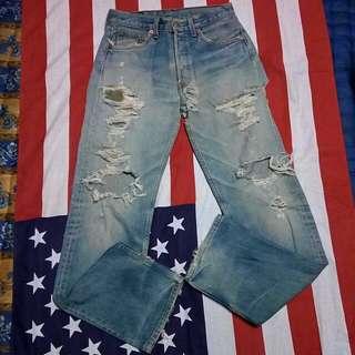 LEVI'S 501 Vintage 90's