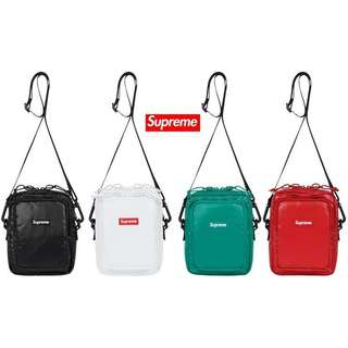 Supreme Cordura Laminated Nylon