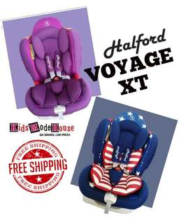 Halford Voyage XT stok clearance