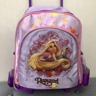Rapunzel Pre School Stroller Bag