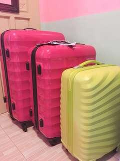 Para-Lite Spinner 77/28 Hot Pink (Large) BRAND NEW