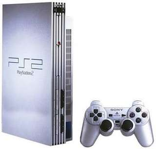 Looking for ps2 phat silver