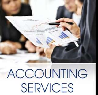 Freelance Accountant For Hire