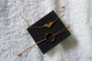 10k Bracelet