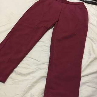 (BRANDNEW) Bangkok Pants