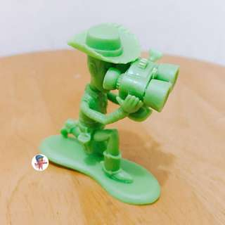 Toystory 胡迪 扭蛋