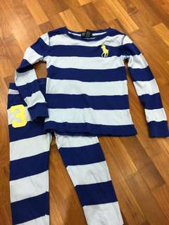 Ralph Lauren Pyjamas for boys