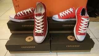Sepatu converse original BNIB