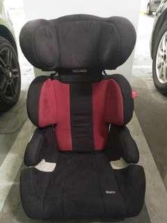 Recaro Milano Booster Car Seat