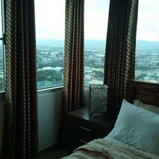 1br for STAYCATION libis qc