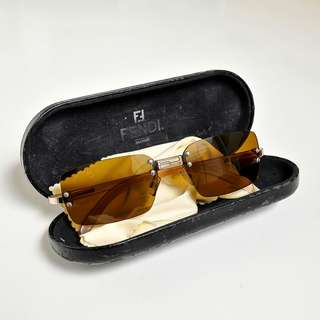 Authentic FENDI Sunnies