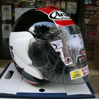 Arai Ram 3 Tiara Red Limited Edition ! Ready Stock ! Promo ! Do Not PM ! Kindly Call Us ! Kindly Follow Us !