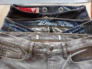 Take all..pants...🙂🙂🙂