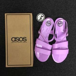Rain shoes (買錯size, 全新)