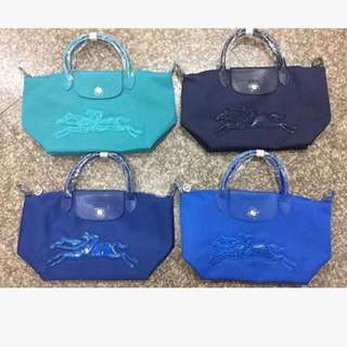Sale!! Authentic Longchamp Bag (small)