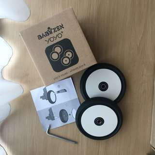 NEW Babyzen Yoyo spare wheels