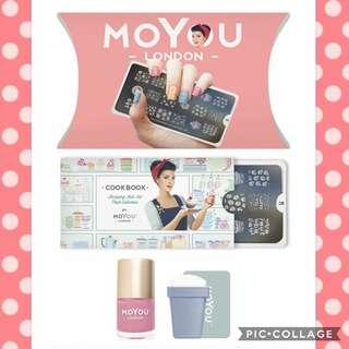 Moyou Starter Pack