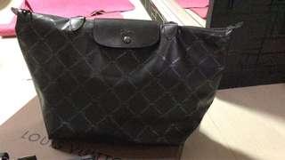 Genuine Longchamp Tote Bag (L) for Sale