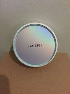 LANEIGE BB CUSHION PORE CONTROL SHADE C21 (Cool Beige)