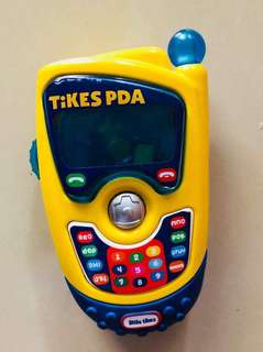 Little Tikes PDA Sound Develop for Baby