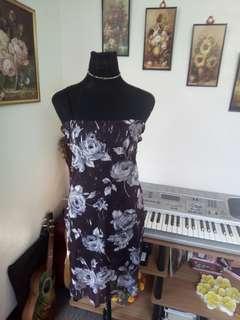 Georghette Dress