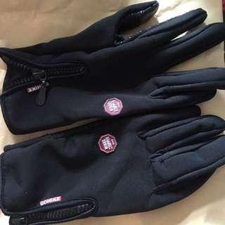 男士機車手套 防風手套   #超取半價