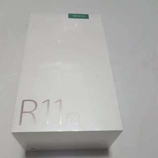 Oppo R11s Champagne (Local-set-22-months-warranty)