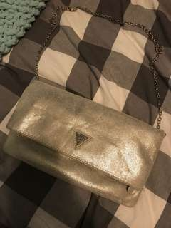 Guess clutch/purse