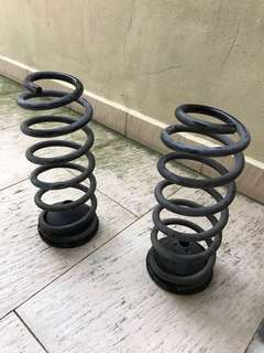 Honda Civic original suspension spring