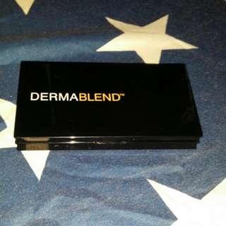 💯👍 DERMABLEND FOND DE TEINT COMPACT CREAM