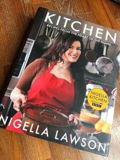 Nigella Kitchen (Hardcover)