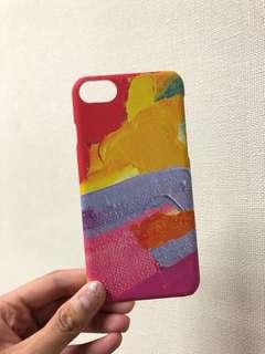 iPhone 7/8 Case 全新全包手機套(包郵)