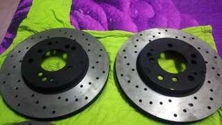 Bro disc brake