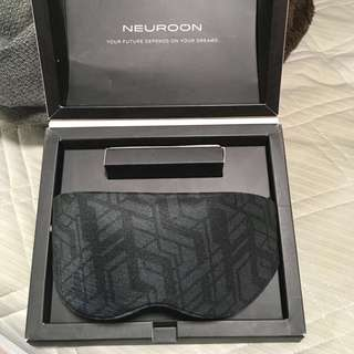 neuroon sleeping mask