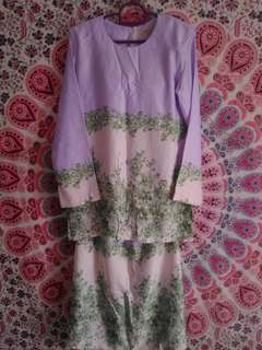 Errida.co Kurung Moden (Size M)