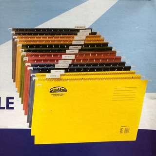 Suspension File (16 pieces)